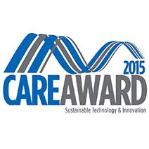 CARE Award 2015 - Sustainable Technology & Innovation