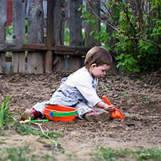 CRC CARE economic impact teaser pic 226x226 - child in dirt