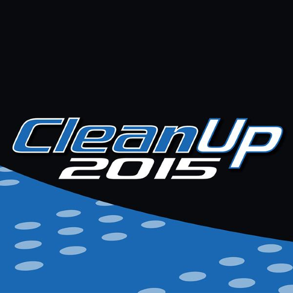 CleanUp Conference 2015