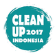 CleanUp Indonesia 2017 thumbnail logo